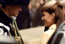 Royals. / by Hannah Cowart