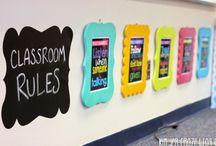 Classroom Decor / by Kendyl Snyder