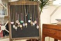 All My Pretty Things: Display / by Judy Hanses