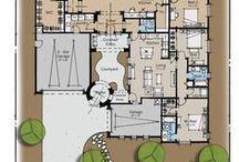 Floor plans / by Danery Acosta