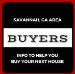 Savannah Real Estate Information / Helpful information for buyers in the Savannah, GA area.  Want more info?  Visit www.GeorgiaCoastHomes.com.