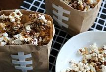 Tailgate Desserts / Are you a fan with a sweet tooth? Look no further. We've got you covered.
