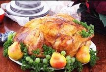 Gluten Free Thanksgiving / A collection of festive gluten-free Thanksgiving recipes / by Gluten Free Gigi, LLC