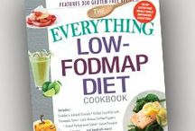 Books for Digestion, Food Intolerances & Auto-Immune