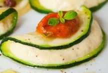 Gluten-Free Zucchini Recipes / All zukes, all the time! Helping myself learn to love this sometimes too-abundant veg with inspiration from the web. / by Gluten Free Gigi, LLC