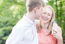 Engagement Photography | AMP / Engagement Photography (posing & location inspiration)