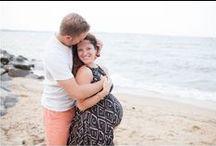 Maternity Portraits | AMP / Beautiful mama-to-be portraits!