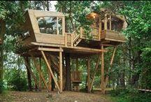 Aménagements extérieurs / Idées d'aménagement pour l'extérieur de la maison