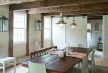 Home : Future Farmhouse / Pinning my rustic farmhouse dream home one image at a time.