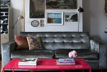 DIY & Home / by Vittoria Buerschaper