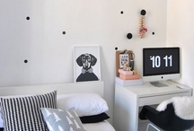 Interior / by Katie