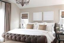 Bedroom / by Stephanie