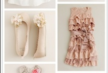 Style for the little Girl.