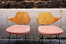 Pink, tan / by Blair Breitenstein