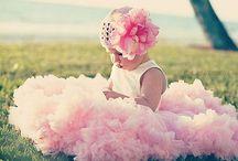 Baby ideas / by Marla Evans