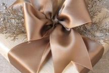 Gift Ideas / by Lara Lang-Tribula