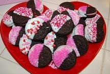 Valentine's Day / by Lara Lang-Tribula