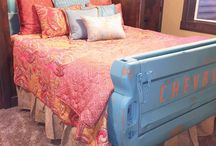 Furniture for Home / Furniture ideas for painting, building, and creating the space you want with upcycling furniture