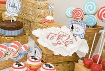 Perfect Parties / Party inspiration / by The Paper Cottage