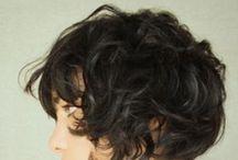 Hair Styles / by Cori Kowar