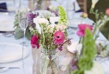 Wedding Ideas / by Andrea Dellarco