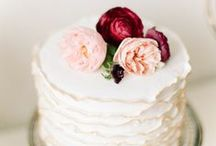 Lovely Cakes  / by Sara Roeder