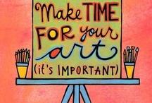 ~ART~ / Art that I like!! / by Laura Lizcano