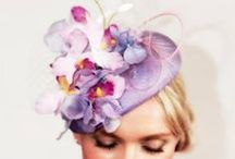 Herald & Heart - Millinery / Herald and Heart hats are made by hand in the UK and are available through our outlet in Fulham, London and Rye, East Sussex plus some other great hat stores that we also supply.