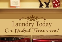 Laundry Room & Solutions
