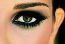 Beauty : Makeup + Nails + etc. / by Angelica Suarez // AngSuarez Creative