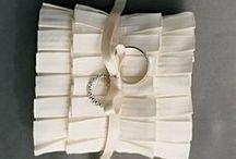 Wedding Details / by Carolyn Herman