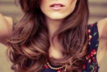 Hair / by Carolyn Herman