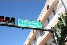 Miami Design Preservation League / Leonard Horowitz