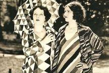 Art Deco Fashion and Jewelry