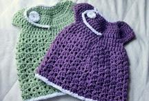 crochet / by Kathy Kennedy