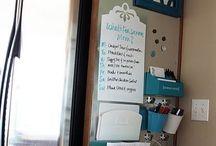 Lets Get Organized! / by Rori Pedri