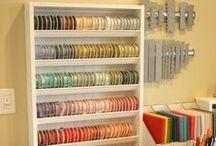 Organization & Cleaning / by Carolyn Herman