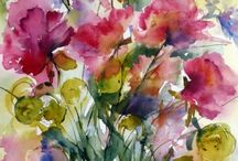 Watercolor Art, its my passion / by Laura Lizcano