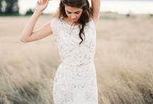 Bride  / by Sara Roeder