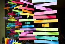 PARTY ON: Rainbow love / by Tiffany Benson <PaperLaneDesign>