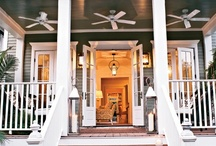 Entryway & Front Porches