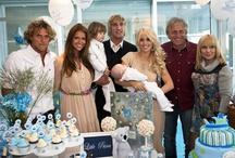 Nuestros eventos con celebrities! / Celebridades y famosos argentinos confian en nuestros Eventos.