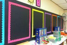 Decorating My Classroom