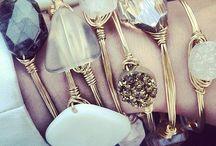Jewelry / Jewelry / by Marthita Glam