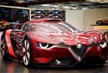 Cars / by n✿emi -