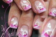 Nails / by n✿emi -