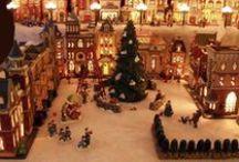 Christmas!!! / Christmas's stuff, Decor, Craft and more about Christmas