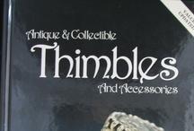 Thimbles / by Susan Girot
