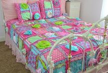 Rag Quilt / All about rag quilts, how to's, patterns, inspirations, and designs.  / by Bobbie A Vision to Remember