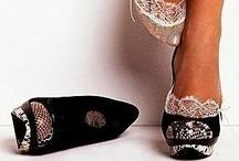 Shoes .... / by n✿emi -